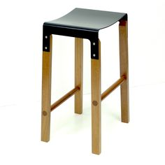 project composite stools 8 Refined and Contemporary Composite Stool by Artisan Andrew Cassels