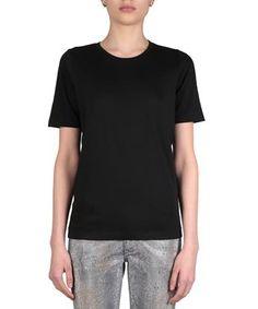 DSQUARED2 T-Shirt Jersey Di Cotone. #dsquared2 #cloth #cotone