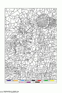 Paint by Numbers for Adults Printable . 24 Paint by Numbers for Adults Printable . Free Printable Paint by Numbers for Adults Coloring Home Abstract Coloring Pages, Fall Coloring Pages, Printable Coloring Pages, Free Coloring, Adult Coloring Pages, Coloring Pages For Kids, Coloring Sheets, Coloring Books, Adult Color By Number