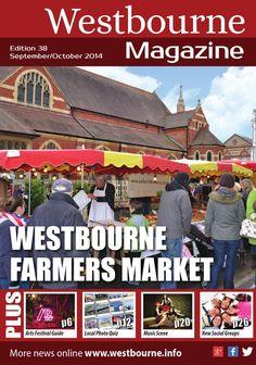 New - Westbourne Magazine - September/October 2014