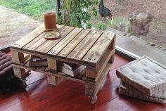 Nuevo modelo de mesa palettecnia (M2-8.9-Natural TU) con tablas unidas