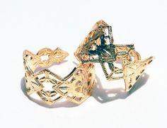 Tnemnroda Crown Midi Ring   Zaden Row #rings #crown #style #zadenrow #jewelry #NYC