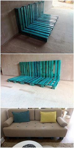 Garden Bench Ideas For Relaxing Area In Your Garden