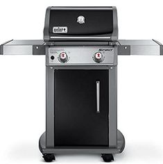 The Weber Spirit gas grill scores high ratings with real users. Find out what users do and do not like about the Weber Spirit E 210 grill. Gas Grills On Sale, Best Gas Grills, Weber Spirit, Gas Grill Reviews, Propane Gas Grill, Gas Bbq, Built In Grill, Outdoor Kitchen Design, Barbecue Grill
