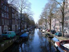 The Quieter Side of Amsterdam – Exploring the Jordaan: http://travelblog.viator.com/exploring-the-jordaan-in-amsterdam/
