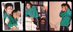 """Michael Jackson in Japan 1987-  MJ was the only guest at Akio Morita's wife birthday party. Mr. Akio Morita (Sony's co founder and inventor of the Walkman) shows him some of his toys and MJ spent the evening playing with them like a child as remembered by Mr. Akio's wife. When Mr. Morita had taken ill, Michael sent him a healing tape with MJ's voice saying """"You'll get better…You will speak again."""""""