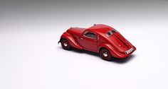 #Skoda popular #abrex #diecast scale car model #1/43 #CSSR #czechoslovakia #automodely