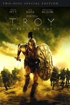 An adaptation of Homer's great epic, the film follows the assault on Troy by the united Greek forces and chronicles the fates of the men involved.