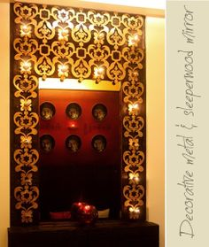 Avni Varma's House Decor assignment by Vineeta Nair @ Artnlight