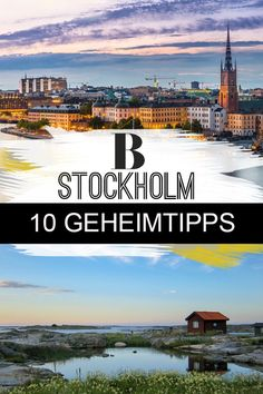 stockholm hotel tipps wo bernachten in stockholm in 2018 sommer in schweden daytrip. Black Bedroom Furniture Sets. Home Design Ideas