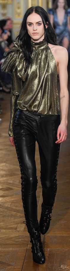 Fall 2017 RTW Redemption