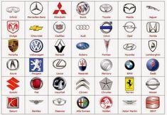 wallpapergif: Cars Latest Cars Sports Cars New Cars: American Car Logos Sports Car Names, Sports Car Logos, Sports Car Brands, Cool Sports Cars, Sport Cars, Car Logos With Names, All Car Logos, Car Brands Logos, Auto Logos