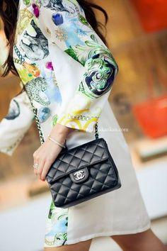 ce03d408769e Mini Çanta Trendi 2015 Chanel Purse