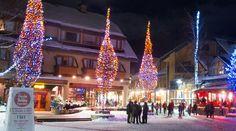 Whistler Village | Tourism Whistler Official Resort Website for Whistler, BC, Canada 1.800.WHISTLER