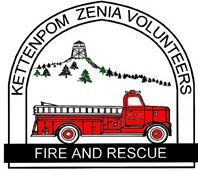 Kettenpom Zenia Volunteers Fire and Rescue
