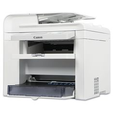 Canon imageCLASS D550 Multifunction Laser Printer Copy/Print/Scan