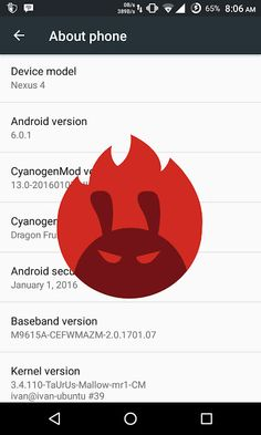 #Tecnoriales: LG Nexus 4 Android 6.0.1 - Antutu Benchmark 6.0.1 ...