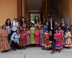 """<p>* Empresas y Fundaciones nacionales e internacionales recorren la zona serrana como parte de la campaña """"ESTAR: Educación en la Sierra"""