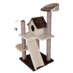 Arbre à chat Cat's Home — 74,99€