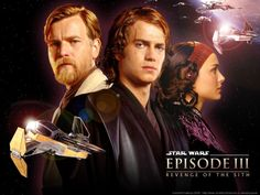 star wars revenge of the sith - Google Search