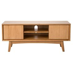 Piccadilly Entertainment Unit 120cm | Freedom Furniture and Homewares