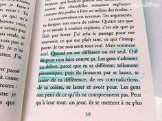 Sad Quotes, Book Quotes, Words Quotes, Life Quotes, Inspirational Quotes, Motivational Quotes, Citations Selfie, French Quotes, Pretty Words