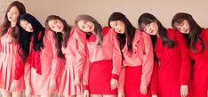 CLC anuncia comeback com imagem prévia