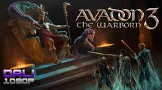 Avadon 3: The Warborn is a huge, old-school, indie fantasy role-playing adventure and the conclusion of the epic Avadon trilogy. You are a Hand of Avadon, warrior and spy, judge and executioner, with nearly unlimited power to fight the enemies of your homeland. Your word is Law. However, your lands have been invaded. Barbarians and monsters are rampaging through your home, and you are the only one who has a way to stop them. #Avadon3 #Avadon3TheWarborn #RPG #Steam #spiderwebsoft…