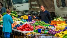 @jsfirth48 - @BrittanyFerries Fresh fruit and veg all year in Spanish local markets. #ForAnyone