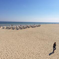 SCHÖNES-DEUTSCHLAND #rügen #balticsea #deutschland_greatshots #beach #balticseapictures #beachlife #beachday by b_i_b_a_s_c_h