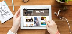 Blogging for Ecommerce Stores