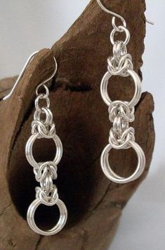 chain maille by Cassi1088