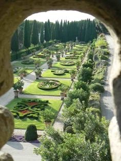 Gardens of the Vatican Roma. Gardens of the Vatican Roma. Formal Gardens, Outdoor Gardens, Landscape Architecture, Landscape Design, Renaissance Architecture, Italy Landscape, Formal Garden Design, Rome Tours, Italy Tours