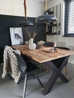 home interior decor Small Living, Home And Living, Interior Design Living Room, Living Room Decor, Interior Paint, Interior Ideas, Sweet Home, Dinner Room, Dining Room Inspiration