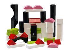 50 Building Blocks - BRIO