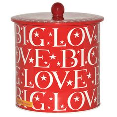 This filled with chocolate chip cookies would make a nice Valentine's gift