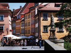 *Bamberg Symphony* by erhan sasmaz on 500px