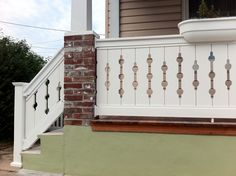 1000 Images About Sawn Balusters On Pinterest Porch