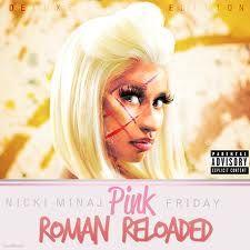 Reloaded, new Nicki