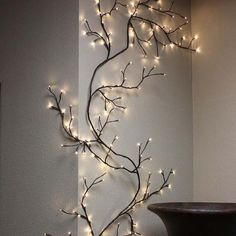 house tree Lighted Willow Tree Night Vine 8 Foot 144 Bulb Bend Limb Wall Branch Decor Twig for sale online Lighted Branches, Willow Branches, Willow Tree, Twig Tree, Birch Branches, 10 Tree, Vines, Tree Branch Decor, Twigs Decor