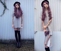 Frontrowshop Dress
