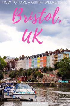 Bristol How to have a quirky weekend in Bristol - The quirky city of colour. Includes things to see Visit Bristol, Bristol Uk, Europe Travel Tips, European Travel, Euro Travel, Travelling Europe, Travel Destinations, Best Places To Travel, Cool Places To Visit