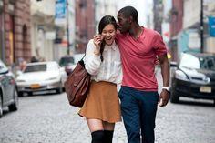 Interracial love ~ interracial couple ~ interracial family ~ Black and White ~ Biracial Mixed Couples, Black Couples, Cute Couples, Interacial Love, Interacial Couples, Interacial Families, New York Street Style, Fashion Couple, Fashion Week