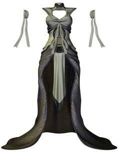 Dress 51 by HarleyBliss.deviantart.com on @DeviantArt