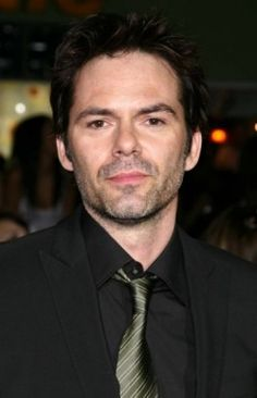 CHARLIE Swan | William Albert Billy Burke (born November 25, 1966)