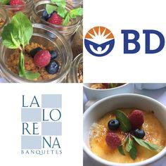 La Lorena Banquetes+Comida Día de las Madres+ BD.. #lalorena #banquetes #díadelasmadres #comida #evento #festejo #cremebrûlée #applecrumble #deserts