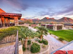 Entertainment to the Max! 18,000 sq ft of luxury!. Arizona vacation rentals. Pricing  Holiday Rental exclusively lists our homes on several outlets. All pricing is baseline pricing which will go up or down based on availability,  seasonality and overall demand. inquire by phone vacation rental.