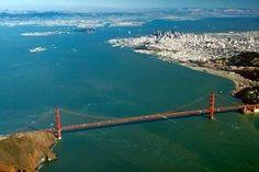 Já pensou em conhecer a cidade de São Francisco, na Califórnia?  http://scup.it/691l