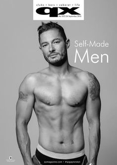 Jake Graf, Transgender Filmmaker And Cover Star, On Why Trans Men Need Greater Visibility In The Media