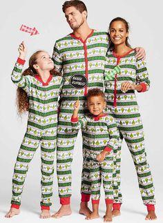7de365666e  US  14.99  Print Matching Family Christmas Pajamas (1031245856) Family Pjs